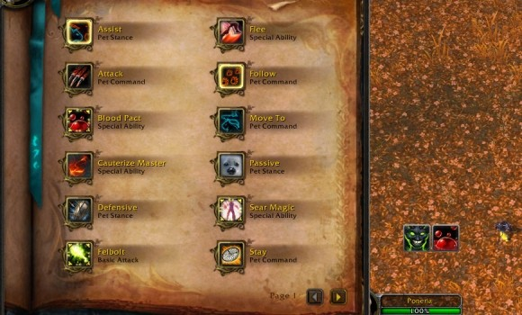 Blood Pact Guide to grimoires and demons MON