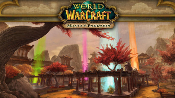 New Mists of Pandaria Battlegrounds Temple of Kotmogu