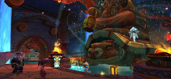 Li Li's Travel Journal explores the wonders of the Wandering Isle