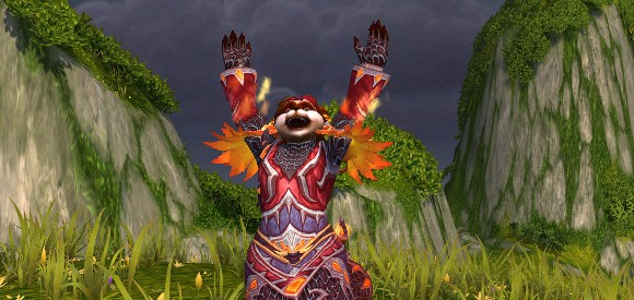 Patch 51 PTR Level 90 Premades now available!
