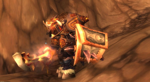 The Care and Feeding of Warriors Mists of Pandaria Protection 101 SatSun