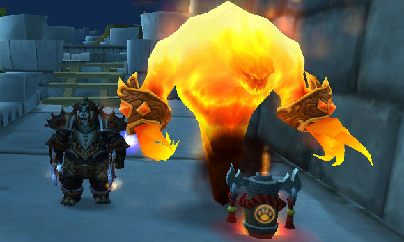 A quick and dirty guide to enhancement shamans in Mists of Pandaria