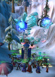 Rage Against the Zerg Horde PvP premades sew up Alterac Valley with vicious Rath Strat