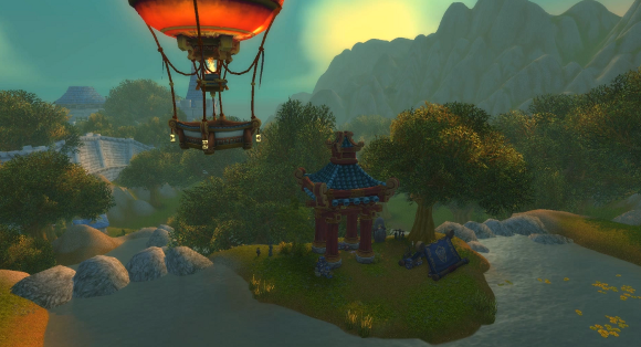 Mists of Pandaria Guide to protection paladins