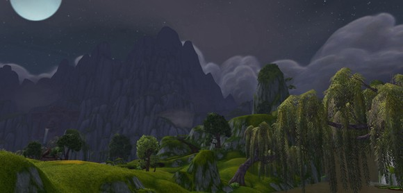 Know Your Lore The dynamic new face of Mists of Pandaria SUN