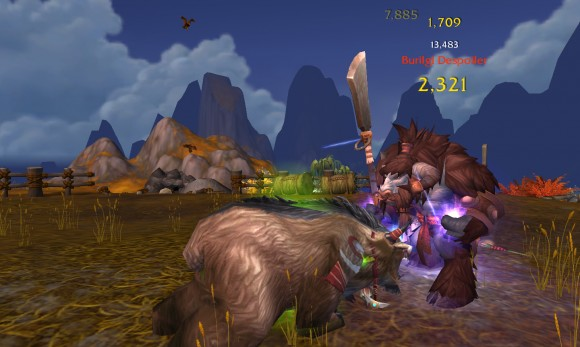Shifting Perspectives Guide to patch 504 for guardian and restoration druids TUESDAY