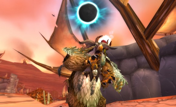 Shifting Perspectives 504 changes for feral and balance druids SUN