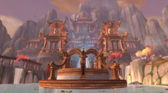 Mists of Pandaria Guide to retribution paladins DNP