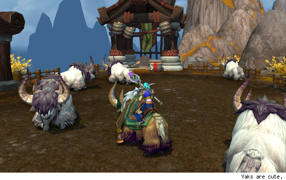 Mists of Pandaria beta From Power Word Solace to Power Infusion, the latest on holy and discipline priests