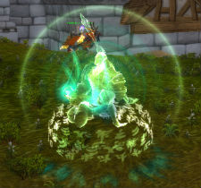 zen meditation225 Peak of Serenity in Mists of Pandaria