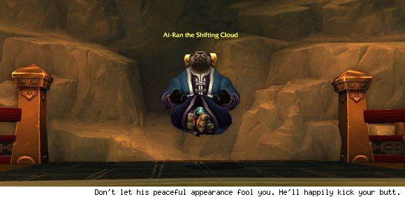 Mists of Pandaria rares offer unique challenges