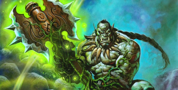 Know Your Lore The fascinating implications of the WoW TCG SUN
