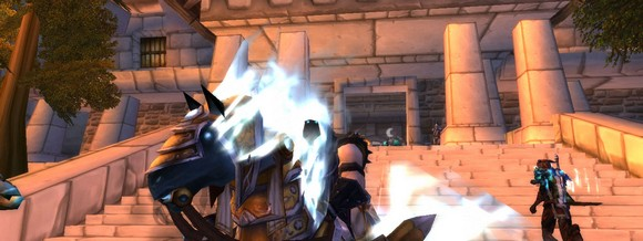 Lichborne Guide to PvE unholy death knights in Mists of Pandaria 