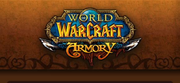 Mists updates to WoW Mobile Armory