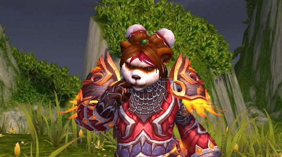 Breakfast Topic Will you be making a pandaren in Mists of Pandaria