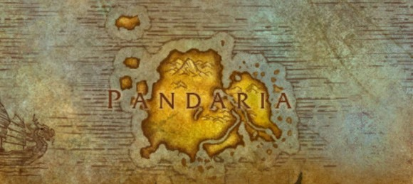 Know Your Lore Pandaria and the Sundering SUN 930