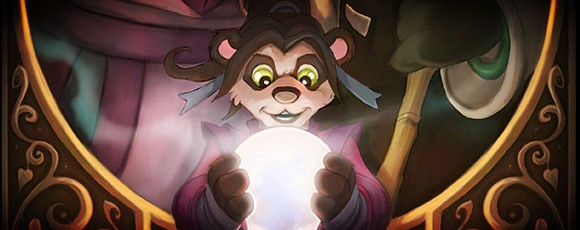 Quest for Pandaria now live 
