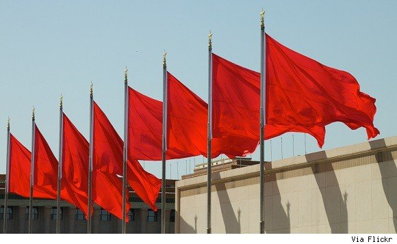 Eight red flags
