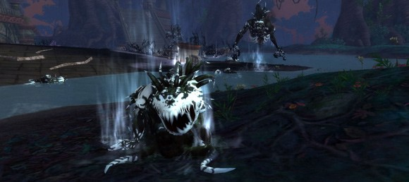 Roleplaying in Pandaria The basics SAT 929