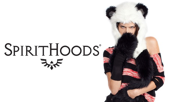 Celebrate the launch of Mists of Pandaria with SpiritHoods