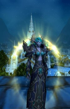Mists of Pandaria Guide to discipline priests