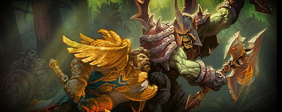 Blizzard releases The Story of Warcraft