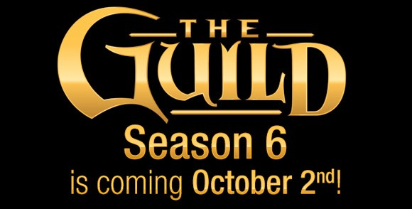 The Guild set to return with season 6 on Oct 2