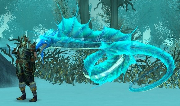 Should You Play A Hunter In Wow Engadget