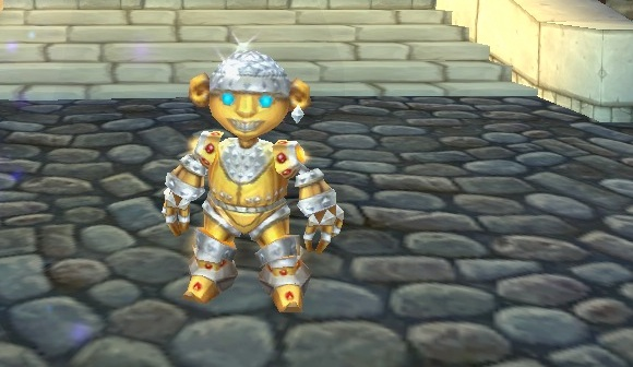 Blingtron Bugged