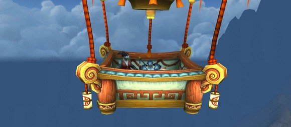 Last Week in WoW High times in Pandaria edition