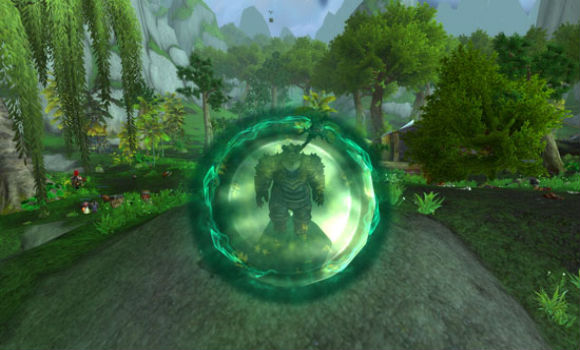 Kissed by the Mist The mistweaver 101 guide