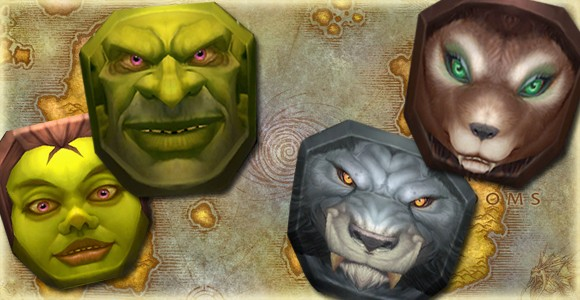 The masks that leaked Cataclysm