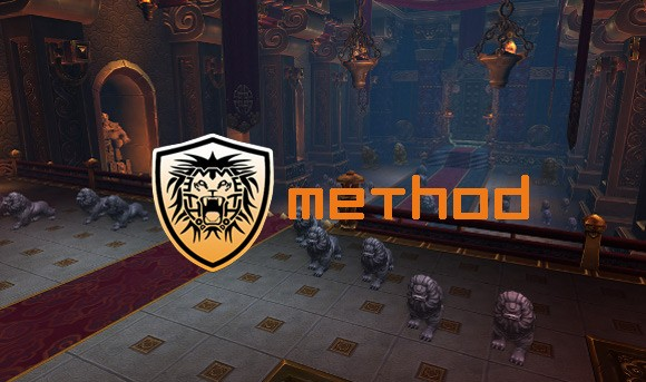 Top guild Method discuss their World First