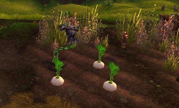 Get your alts' farms started right at 85 ANY