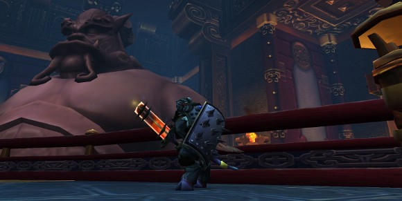 pandariavault01 A Guide To Caring And Feeding Warriors in Mists of Pandaria