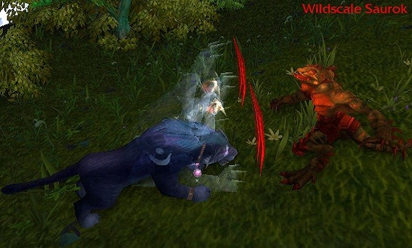 Shifting Perspectives The Heart of the Wild and Symbiosis hotfixes