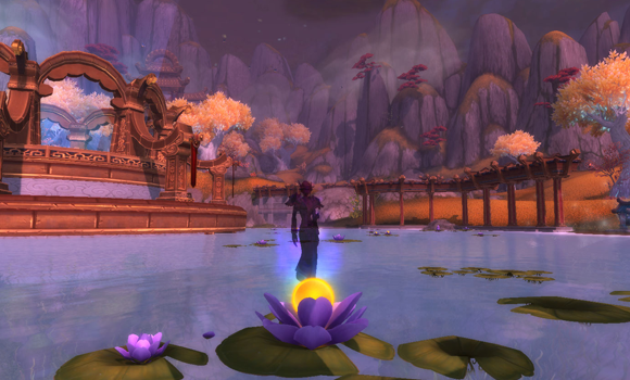 Spiritual Guidance Guide to Mists of Pandaria shadow priests