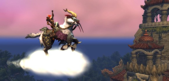 Coming soon the Swift Windsteed