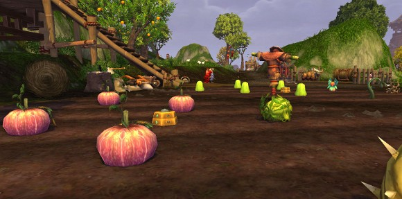 The Terrible Turnip is a pet collector's best friend