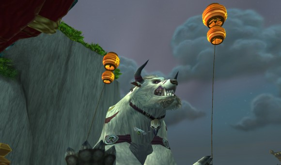 Shifting Perspectives Gearing your guardian druid for Mists of Pandaria heroics