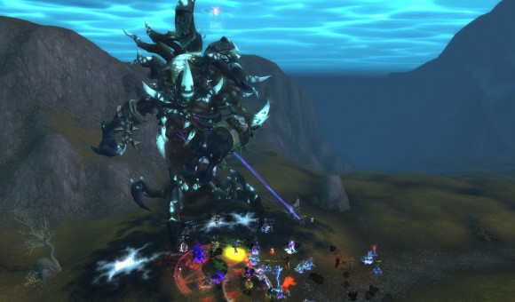 Shifting Perspectives Gearing your restoration druid for Mists of Pandaria heroics