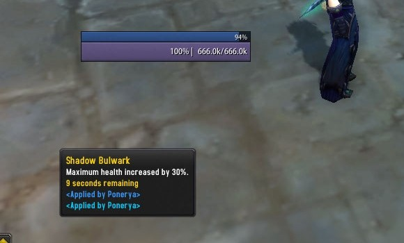 Blood Pact How to stay slightly alive as a warlock MON