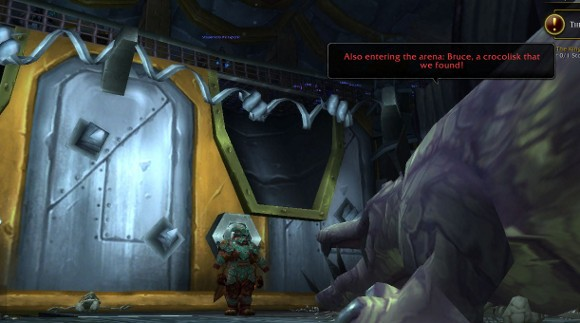 CRZ clarified in Brawler's Guild