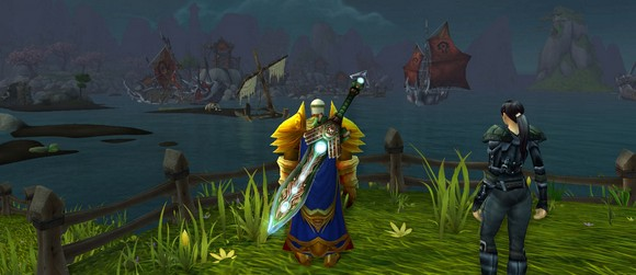 Lichborne Patch 51 notes for death knights