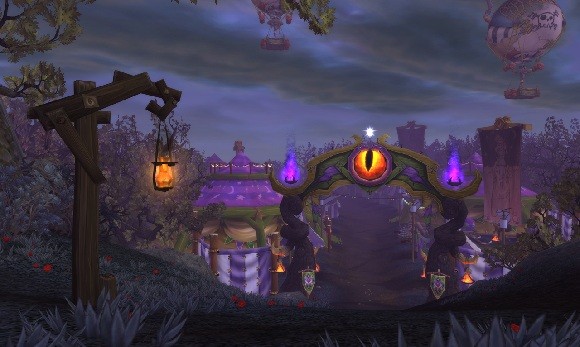 Darkmoon Card Trinkets, and how to get them