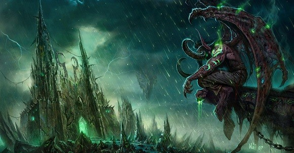 Illidan