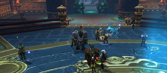 Is the new LFR loot system working for you