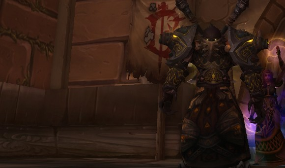 Ol' Grumpy's five faults with Mists of Pandaria