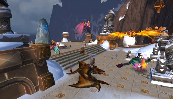 Shifting Perspectives Reforging guardian druids for dummies or better yet, crit