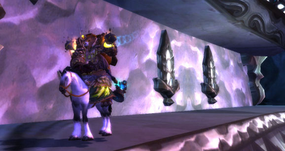 Totem Talk Restoration support totems, haste, and racial bonuses Tuesday